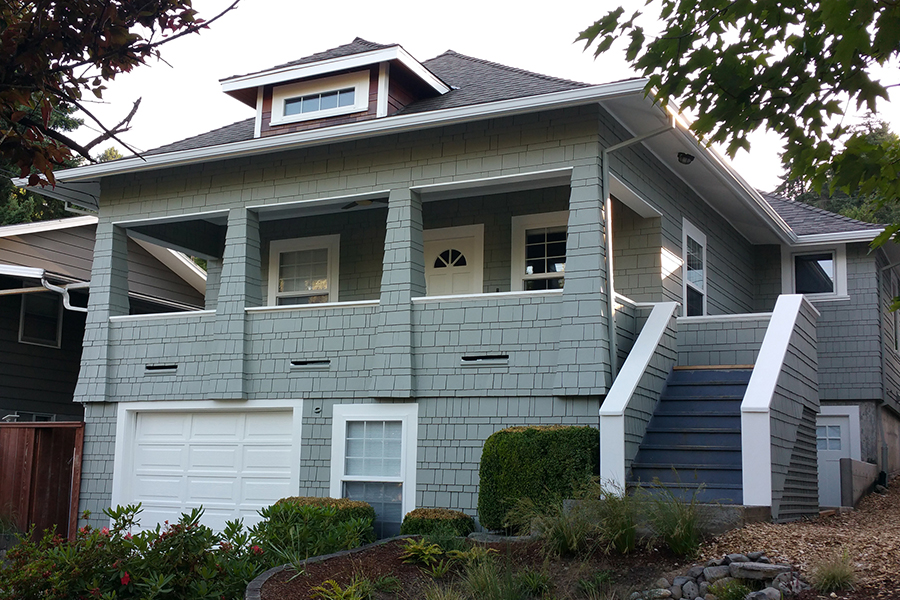 Weinmann Painting Portland Interior Amp Exterior Contractors Residential Amp Commercial
